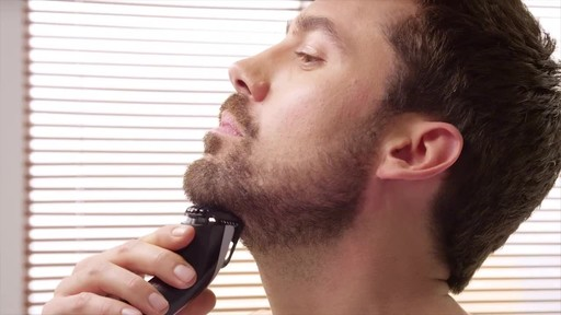 Philips Norelco BeardTrimmer 3100 Model QT4000/42 | drugstore.com - image 7 from the video