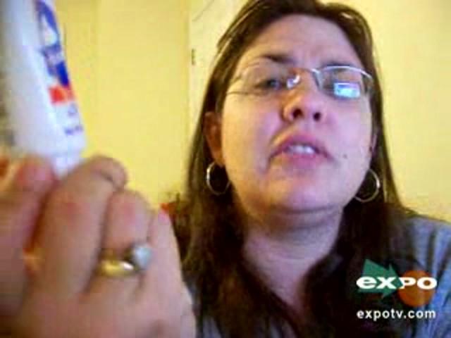 Vicks vaporub greaseless cream - image 8 from the video
