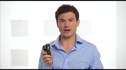 Philips Norelco Shaver 6600 Model 1160X/40 and 42 | drugstore.com - image 6 from the video