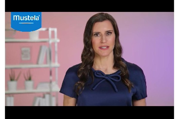 Mustela Foam Shampoo for Newborns product | drugstore.com - image 4 from the video
