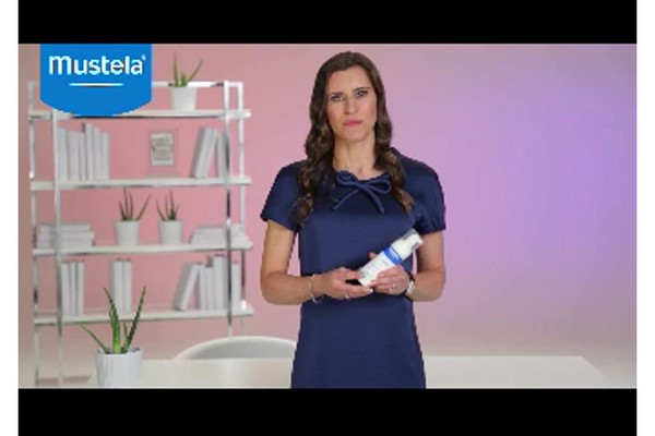 Mustela Foam Shampoo for Newborns product | drugstore.com - image 6 from the video