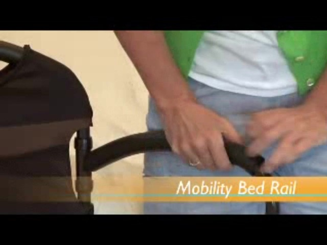 Stander Mobility Bed Rail product | drugstore.com - image 8 from the video