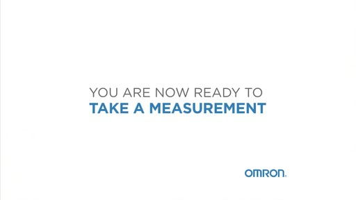 Omron 5 Series Upper Arm Blood Pressure Monitor, Model BP742 | drugstore.com - image 3 from the video