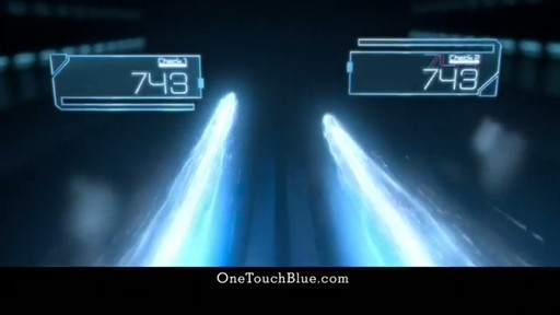 OneTouch Ultra Blue Test  Strips - image 7 from the video