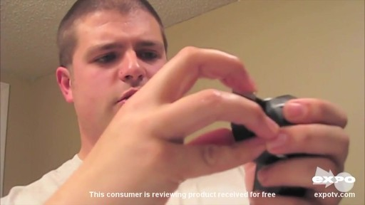 Philips Norelco Headgroom Do-It Yourself Hair Clipper review | drugstore.com - image 9 from the video