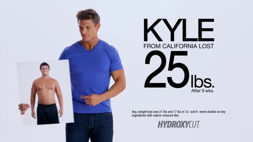 Hydroxycut products | drugstore.com - image 5 from the video