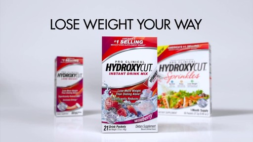 Hydroxycut products | drugstore.com - image 7 from the video