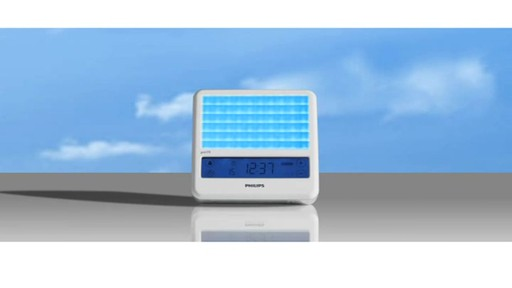 Philips Light Therapy goLITE BLU Plus Energy Light | drugstore.com - image 10 from the video