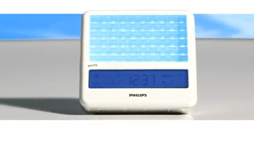 Philips Light Therapy goLITE BLU Plus Energy Light | drugstore.com - image 6 from the video