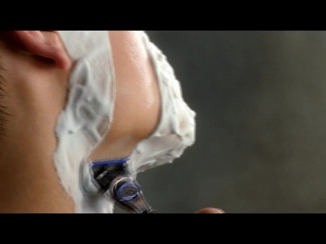Gillette Fusion ProGlide - image 10 from the video