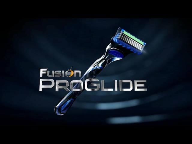 Gillette Fusion ProGlide - image 5 from the video