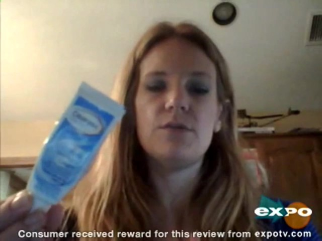 Clearasil Daily Clear Vanishing Acne Treament Cream, review | drugstore.com - image 4 from the video