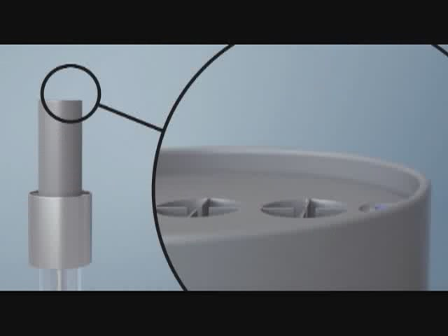 LightAir IonFlow 50 - image 6 from the video