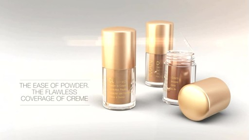 IMAN CC Correct & Cover Powder to Creme Concealer product | drugstore.com - image 7 from the video