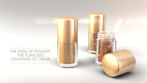 IMAN CC Correct & Cover Powder to Creme Concealer product | drugstore.com - image 8 from the video