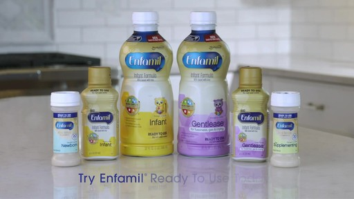 Enfamil Ready to Use product | drugstore.com - image 10 from the video