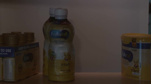 Enfamil Ready to Use product | drugstore.com - image 2 from the video