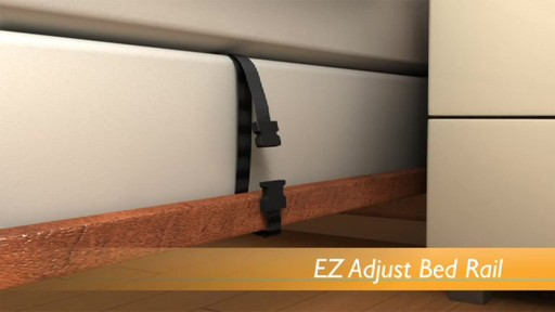 Stander EZ Adjust Bed Rail product | drugstore.com - image 2 from the video