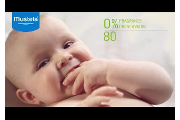Mustela diaper rash cream 123 product | drugstore.com - image 10 from the video