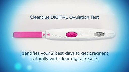 Clearblue Ovulation Test | drugstore.com - image 9 from the video