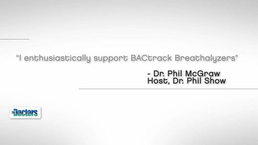 BACtrack Element Breathalyzer product | drugstore.com - image 1 from the video