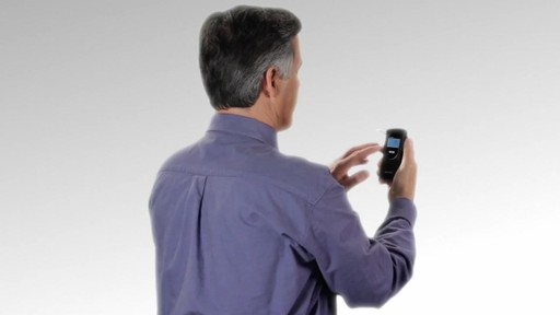 BACtrack Element Breathalyzer product | drugstore.com - image 8 from the video