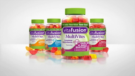 Vitafusion | drugstore.com - image 10 from the video