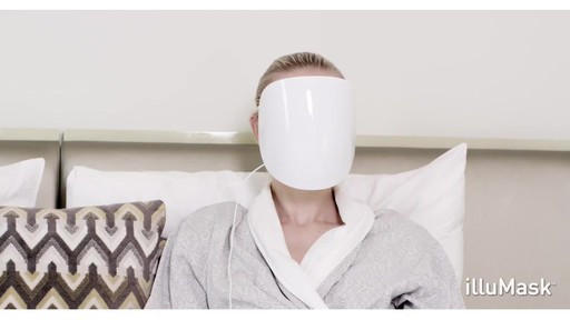 IlluMask Anti-Aging Phototherapy Mask | drugstore.com - image 2 from the video