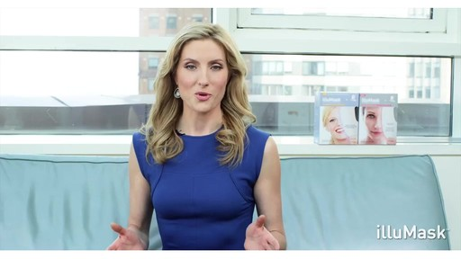 IlluMask Anti-Aging Phototherapy Mask | drugstore.com - image 3 from the video