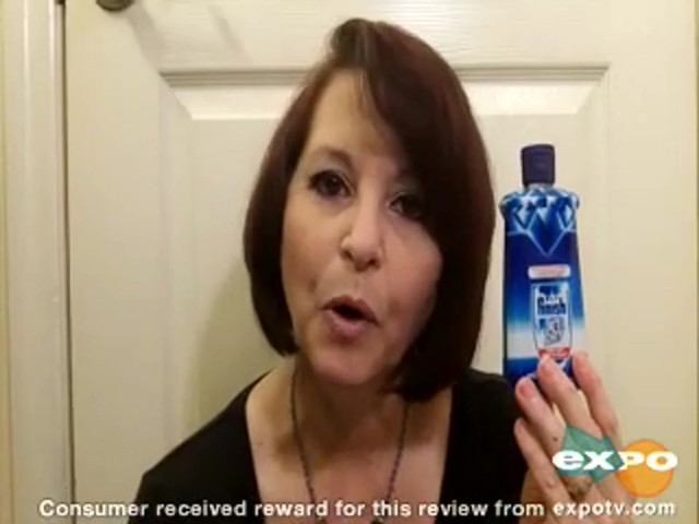 Finish Jet-Dry Rinse Aid Agent review | drugstore.com - image 10 from the video