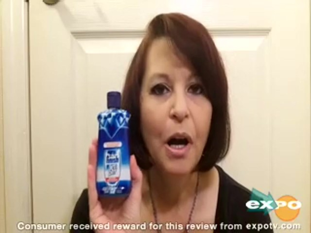 Finish Jet-Dry Rinse Aid Agent review | drugstore.com - image 3 from the video