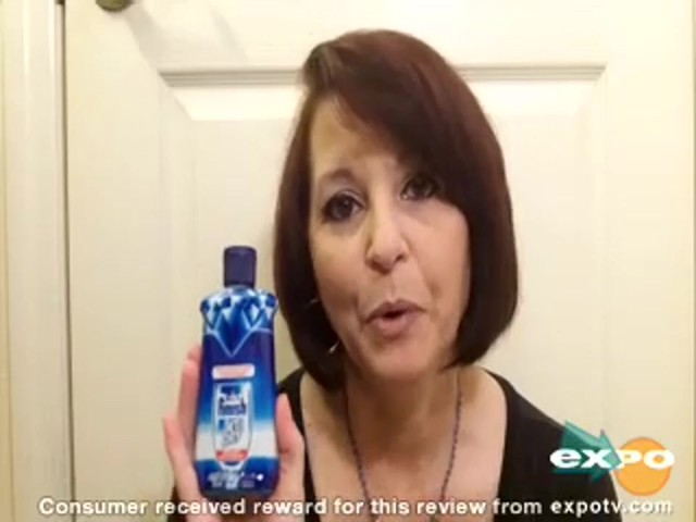 Finish Jet-Dry Rinse Aid Agent review | drugstore.com - image 4 from the video