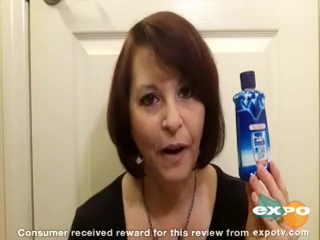 Finish Jet-Dry Rinse Aid Agent review | drugstore.com - image 7 from the video