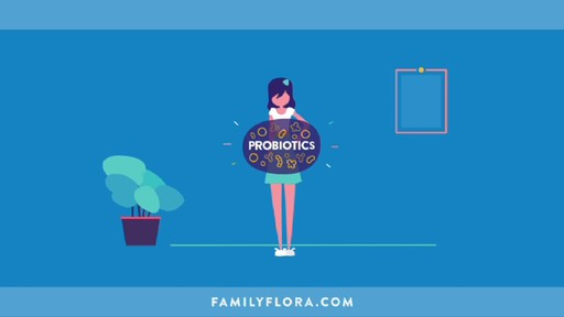Family Flora Probiotic & Prebiotic products | drugstore.com - image 9 from the video