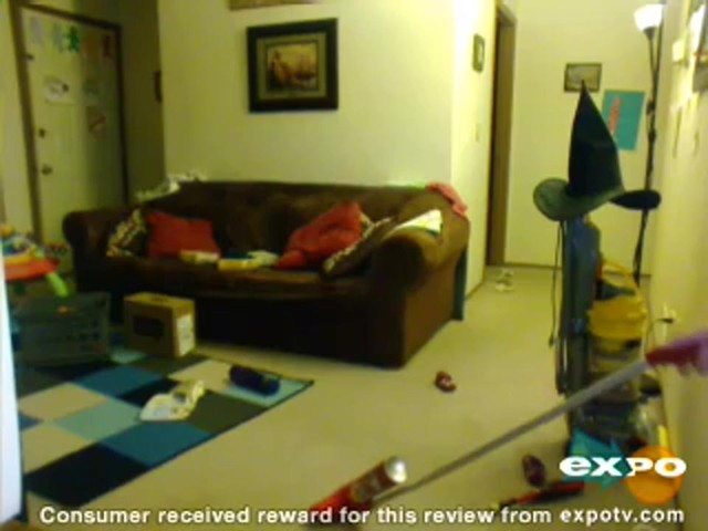 Resolve Easy Clean Carpet Cleaning System review | drugstore.com - image 6 from the video