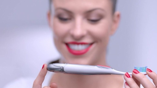 Colgate Optic White Toothbrush   Whitening Pen product | drugstore.com - image 5 from the video