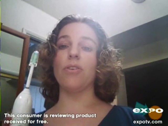 Philips Sonicare Essence Rechargeable Sonic Toothbrush review | drugstore.com - image 1 from the video