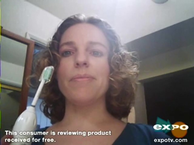 Philips Sonicare Essence Rechargeable Sonic Toothbrush review | drugstore.com - image 2 from the video