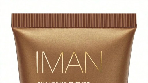 IMAN Skin Tone Evener BB Cream SPF 15 product | drugstore.com - image 2 from the video