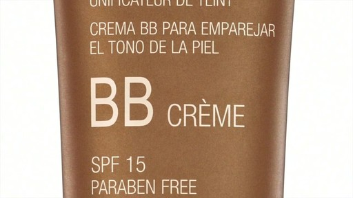 IMAN Skin Tone Evener BB Cream SPF 15 product | drugstore.com - image 4 from the video