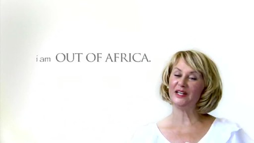 Out Of Africa Shea Butter - image 1 from the video