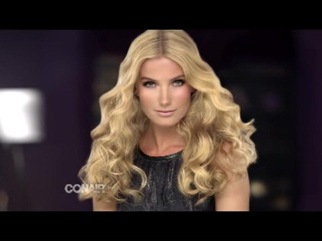 Conair Infiniti Pro Curl Secret product | drugstore.com - image 10 from the video
