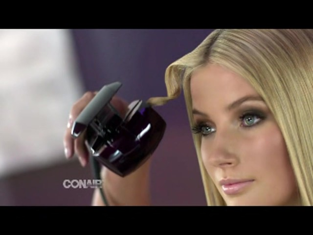 Conair Infiniti Pro Curl Secret product | drugstore.com - image 4 from the video