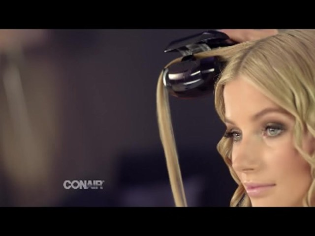 Conair Infiniti Pro Curl Secret product | drugstore.com - image 6 from the video