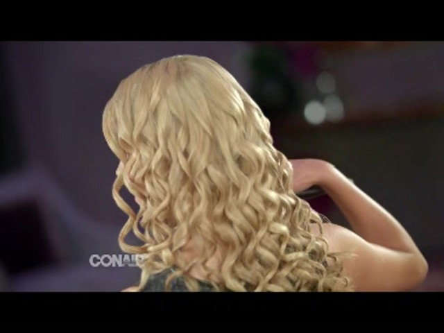 Conair Infiniti Pro Curl Secret product | drugstore.com - image 7 from the video