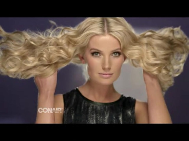 Conair Infiniti Pro Curl Secret product | drugstore.com - image 8 from the video