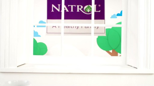 Natrol products | drugstore.com - image 1 from the video