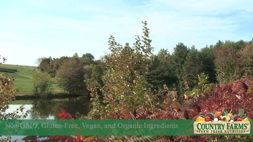 Country Farms Food Supplement products | drugstore.com - image 3 from the video
