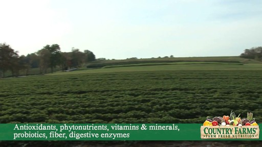 Country Farms Food Supplement products | drugstore.com - image 5 from the video