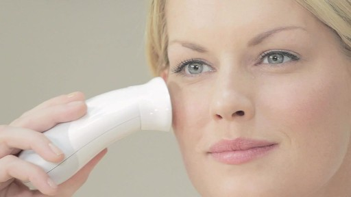 NuFACE Trinity Facial Toning Device product | drugstore.com - image 1 from the video
